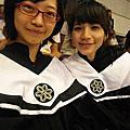 2011/06 碩士畢業典禮