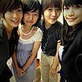 2011/07 碩士謝師宴
