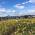彩虹河濱公園