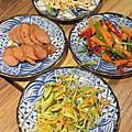 WOO姥姥麵食館