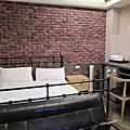 Footpace hotel