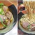東豐亭牛肉麵