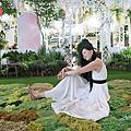 101 Le Jardin 漫步法式優雅花園