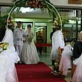 林小潔婚禮