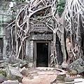 04.Angkor wat 吳哥窟(2007.10.20~24)