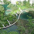23.Crotia ~ Plitvice 十六湖國家公園