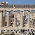 11.Athens & Attica 雅典(2001.05.07)