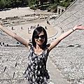 14.Peloponnese & Athens 伯羅奔尼薩半島, 雅典(2011.05.12~14)