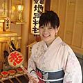 """日本關西:""""染匠""""夏日和服體驗"""