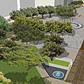 綠地空間設計