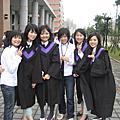 2007畢業拍照