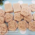 代製母乳皂(桃園西西里媽咪)