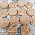 代製母乳皂(台北韻如媽咪)
