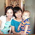 2009/06/14 五專同學小聚。