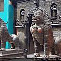 尼泊爾--巴坦