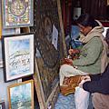 尼泊爾--波卡拉