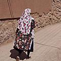 伊朗~阿比雅尼/Abayaneh Iran