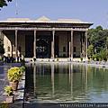 伊朗~伊斯法罕40柱宮/Isfahan Iran