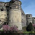 Angers安日城