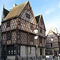 UNESCO--布爾日Bourges