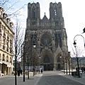 UNESCO香檳之都--漢斯Reims