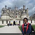 UNESCO--羅亞爾河城堡