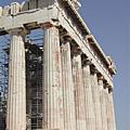 雅典--衛城