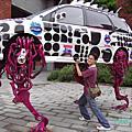 20080601--關渡台北藝術大學