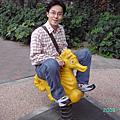 20081228--單車雙人遊