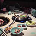 20090117--鬥牛士燒肉放題