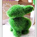 淘寶-Grass Land人造草動物