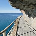 Cinque Terre(五鄉地)-Riomaggiore(里歐馬喬雷)