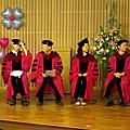 EE97畢業典禮