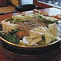 台中 韓香亭韓國料理 吃到飽