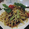 彰化 小鎮餐坊 泰式料理