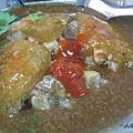 彰化阿呆肉圓-酥皮