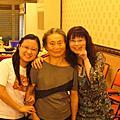 2009母親節家庭聚會