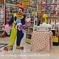 小丑_魔術_氣球_表演