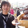 2008年末小比田老師台灣行