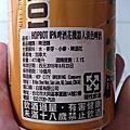 加拿大啤酒花機器人IPA啤酒