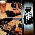 西門町東京串燒酒場