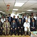 越南貴賓及國泰綜合醫院蒞臨本院參訪