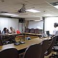 20110719陽明大學國際學生參訪
