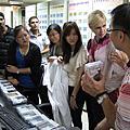 20110927 Workshop3中醫院區參訪