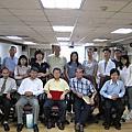 20110928 AATM中醫院區蒞臨參訪