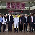 20111213巴林Mr. AMEEN AL-SAATI 參訪