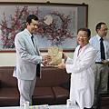 20120411西藏衛生部長參訪