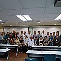 20120924中醫藥管理局對臺港澳中醫藥交流中心參訪