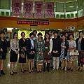 20121029上海市第八人民醫院參訪