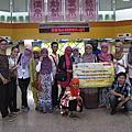 20130716新加坡大學、韓國首爾女子護理學院及印尼健康學院參訪